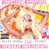 Pink Friday ... Roman Reloaded (Deluxe Edition) von Various Artists