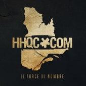 HHQC.com - La force du nombre by Various Artists