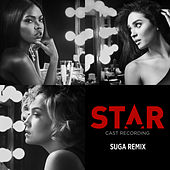 "Suga (Remix From ""Star"" Season 2) by Star Cast"
