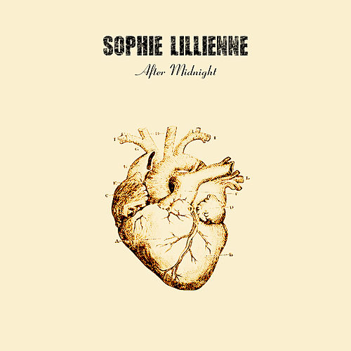 After Midnight by Sophie Lillienne