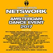 Netswork Pres. Amsterdam Dance Event 2017 by Various Artists