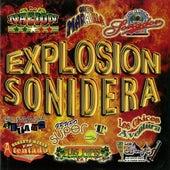 Explosion Sonidera [2001] de Various Artists