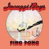 Boys Like Blood by Jacuzzi Boys
