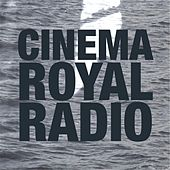 Gris (feat. Javier Gasca & Azara) by Cinema Royal Radio