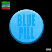 Blue Pill by Metro Boomin