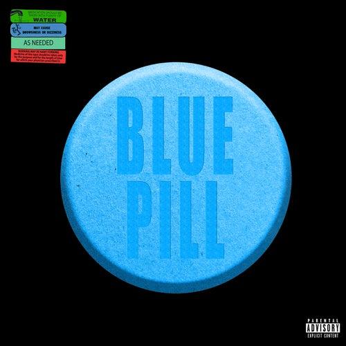 Blue Pill von Metro Boomin