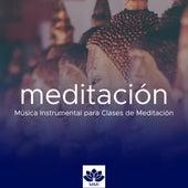 Meditación - Música Instrumental para Clases de Meditación de Musica para Dormir 101