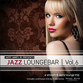 Jazz Loungebar, Vol. 6 by Various Artists