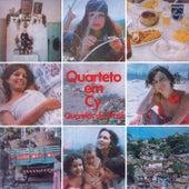 Querelas Do Brasil von Quarteto Em Cy
