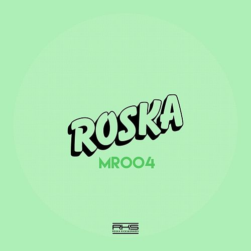 Elevated Levels by Roska