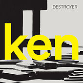 Cover From the Sun by Destroyer