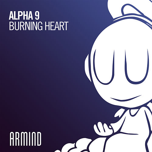 Burning Heart by Alpha 9