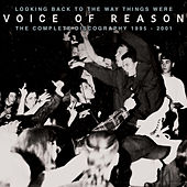 Looking Back To The Way Things Were: The Complete Discography 1995 - 2001 by Voice Of Reason