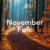 November Folk by Various Artists
