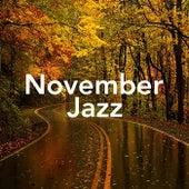 November Jazz von Various Artists