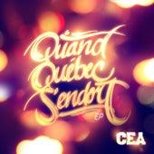 Quand Québec s'endort by CEA
