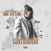 Contraband by Emg Santana