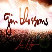 Live Hits de Gin Blossoms