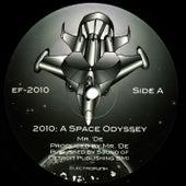 2010 A Space Oddesy by Mr. De'