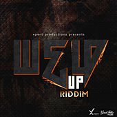 Weld up Riddim by Various Artists
