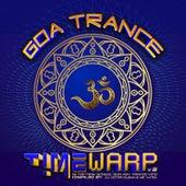 Goa Trance Timewarp v3: 18 Top New School Goa and Psy-Trance Hits (Compiled and Mixed by DJ Victor Olisan & Mr. Vatsa) by Various Artists