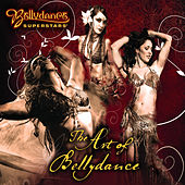 The Art of Bellydance by Various Artists