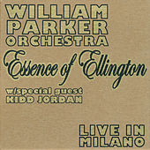 Essence of Ellington / Live in Milano by William Parker