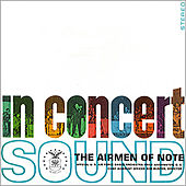In Concert Sound by Various Artists