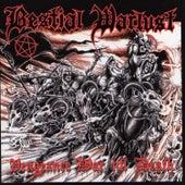 Vengeance War 'Till Death by Bestial Warlust