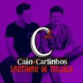 Shotinho de Tequila de Caio e Carlinhos