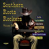 Southern Roots Rockers Vol. II by Various Artists