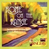 Home On The Range by The University Of Utah Singers