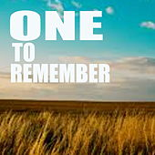 One To Remember von Various Artists
