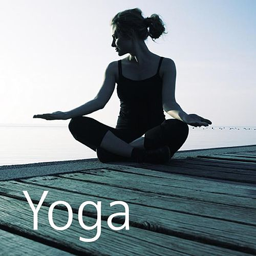 Yoga - A Guided Session In 8 Parts by Sounds for Life