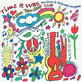 Time It Was (The Simon & Garfunkel Songbook) by Aztec Two-Step
