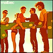 Answering Machine EP 1 by Malbec