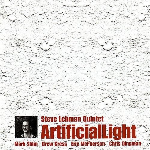 ArtificialLight by Steve Lehman