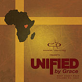Quickstar Productions Presents : Unified By Grace West Coast Rock volume 1 by Various Artists