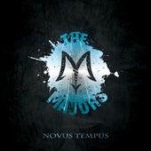 Novus Tempus (Explicit Version) by The Majors (2)