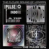 The Future Sound of London Presents The Pulse EP's by Various Artists