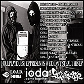 We Didn't Steal This EP Ft.Direct Feed, Sighnature,  Barbarix, Proton Kid, Kill Switch,  Kial, Goku, Tribe Steppaz by Various Artists