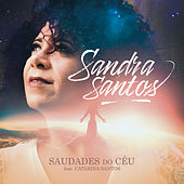 Saudades do Céu de Sandra Santos