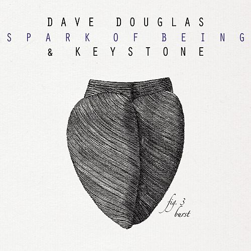 Spark Of Being: Burst by Dave Douglas