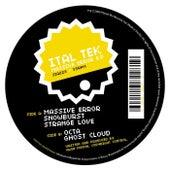 Massive Error E.P. by iTAL tEK