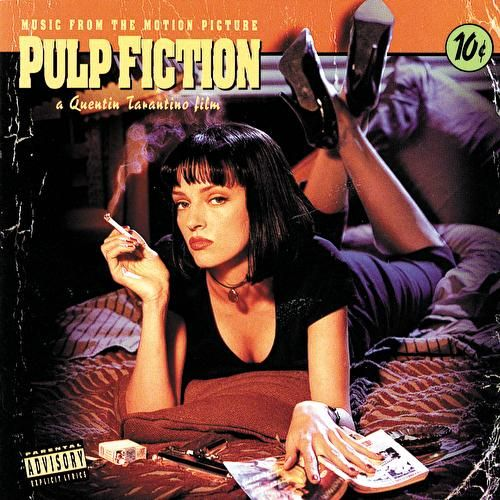 Pulp Fiction by Various Artists