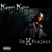 Da K Project by Koopsta Knicca