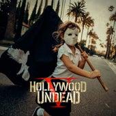 We Own The Night von Hollywood Undead