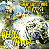 Slappin' in the Trunk Presents - When Tigers Attack! by Various Artists