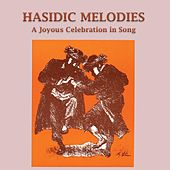 Hasidic Melodies by Various Artists