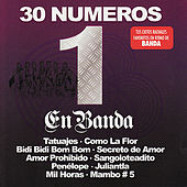 30 Numeros 1 En Banda by Various Artists